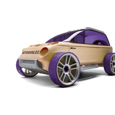 X9-X SUV mov