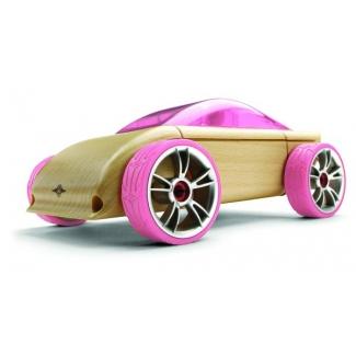 C9-P masina sport roz