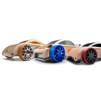 Mini C9-S, S9-R, C9-R - set 3 jucarii