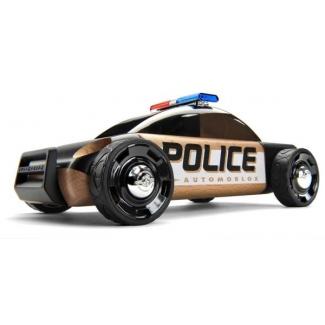 S9 masina de politie