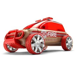 X9 SUV masina de pompieri